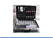 Spurensicherungskoffer, Spezialkoffer
