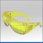 Filterbrille mit Etui