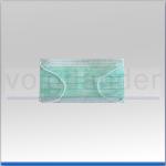 OP-Mundschutz, mit Gummizug
