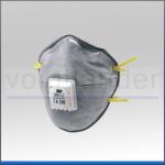 Einmal-Atemschutzmaske FFP1 NR D mit Ventil