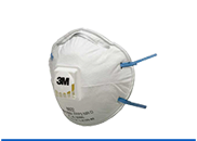 Face Masks / Respirators