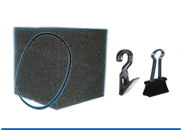 Auxiliary Equipment/Cleaning Agents