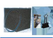 Zubehör/Reiniger für Geräte