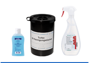 Hygiene, Cleaning, Disinfection and Care