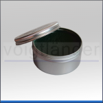 EOx-Pulver schwarz