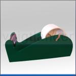 Abroller für Alu-Klebeband (Tischgerät)