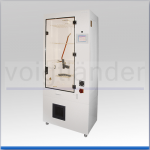 Cyanoacrylate Fuming Chamber VCA  300L, with Touch Panel