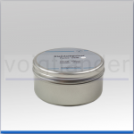 Instant-/Standardpulver silber, 100ml, in Aluminiumdose