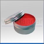 Magnetpulver UV rot, 100g, in Aluminiumdose
