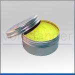 Magnetpulver UV gelb, 100g, in Aluminiumdose