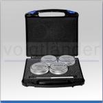 UV-Magnetpulver-Set im Etui