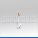 Vernetzer für Silopren, 100ml, (Härter)