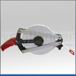 Rahmen-Bandmaß, 50m, BMI, glasfaserverstärktes Filon-Kunststoffband, 13mm (B)