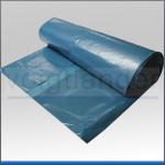 PE-Sack blau