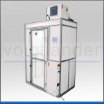 Cyanacrylat-Spurenentwicklungsgerät VCA 1820L, mit Touch-Panel