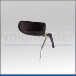 Kopfstütze mit Gelenk und Verstelleinheit, passend zu ED-Aufnahmestuhl