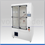 Cyanoacrylate Fuming Chamber VCA  900L (Type 750), with Touch Panel