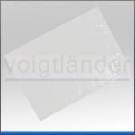 PE-Sack transparent, 600 x 1100mm, 70L