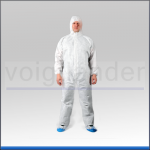 Disposable Coverall Standard, Type 5/6