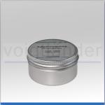 Rußpulver-Mischung mit Kartoffelstärke, 100ml, in Aluminiumdose