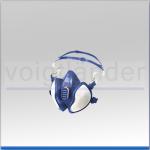Atemschutzmaske FFP2 (FFA1P2)  R D mit Ventil