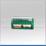 Pflasterspender Salvequick, 23 x 12 x 5,5cm (BxHxT)