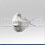 Einmal-Atemschutzmaske FFP2 NR D mit Ventil