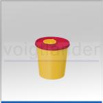Kanülen-Entsorgungsbehälter,  500ml
