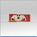 Ersatzklinge (Hakenform) für Cutter-Messer