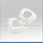 Filtergehäusedeckel 3M 501 für Feinstaubvorfilter