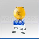 LED-Synchron-Warnblitzleuchte