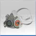 Atemschutz-Halbmaske 3M 6200 Gr. M