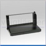 Formularhalter für Fingerabdruckblatt
