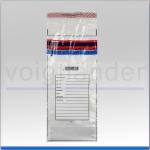 Sicherheitstasche Debasafe Forensik (Flaschenbeutel)