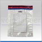 Sicherheitstasche Debasafe Forensik (Fingerabdruckbeutel), 245 x 320mm