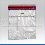 DEBABREATHE Forensic, Breathable Security Bag