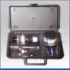 Suspension Powder (Sticky-side Powder Kit) Set