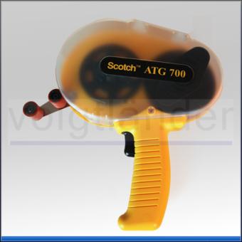 Abroller Scotch ATG 700, für Transferklebeband