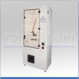 Cyanacrylat-Spurenentwicklungsgerät VCA