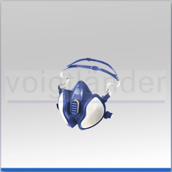 Atemschutzmaske FFP3 (FFA1P3D)  R D mit Ventil