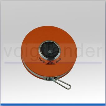 Kapsel-Bandmaß, 50m, glasfaserverstärkt, 13mm (B)
